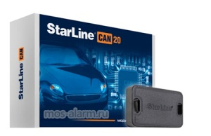 Can модуль Starline CAN 20